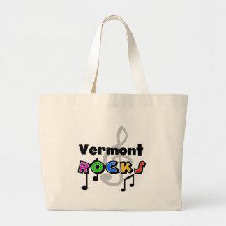 Vermont Rocks Tote Bag
