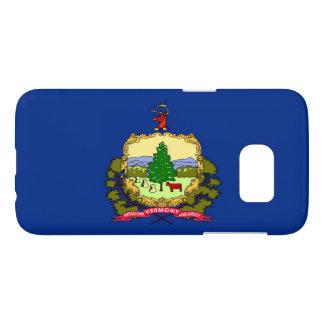 Vermont Samsung Galaxy S7 Case