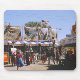 Vermont State Fair, 1941 Mouse Pad