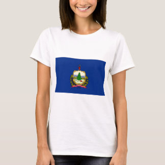 Vermont State Flag T-Shirt