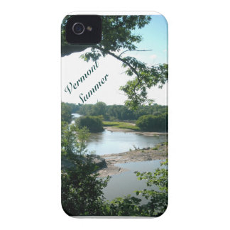 Vermont Summer, iphone case