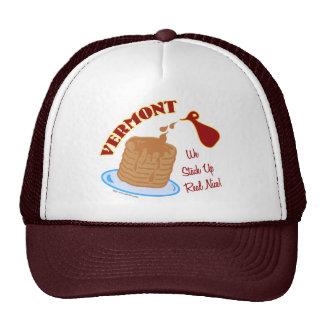 Vermont Syrup Trucker Hat