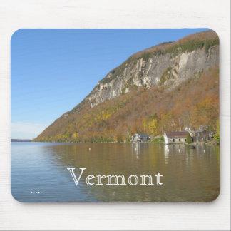Vermont Tapete De Ratón