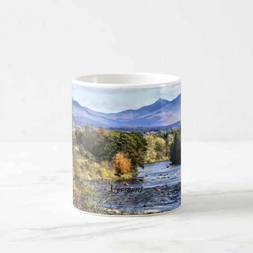 Vermont Tazas
