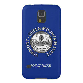 Vermont TheGreen Mountain State Galaxy S5 Cover