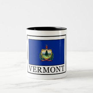 Vermont Two-Tone Coffee Mug