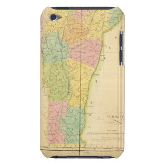 Vermont US iPod Touch Cover