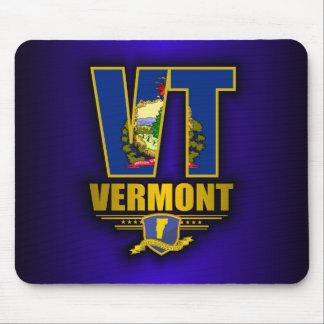 Vermont (VT) Mouse Pad