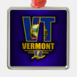 Vermont (VT) Ornamento Para Reyes Magos
