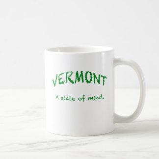 Vermont White 11 oz Classic White Mug