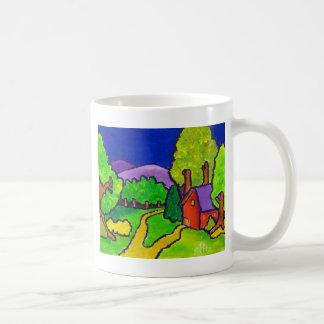Vermont Woods 3 Coffee Mug