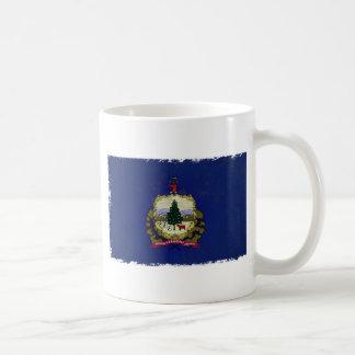 VERMOUNT FLAG COFFEE MUG