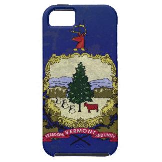 VERMOUNT FLAG iPhone SE/5/5s CASE