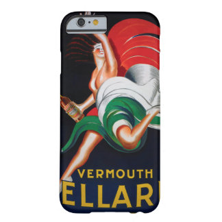 Vermouth Bellardi Torino Barely There iPhone 6 Case
