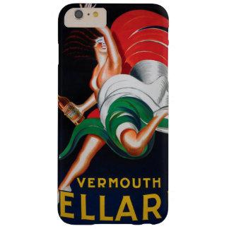 Vermouth Bellardi Torino Barely There iPhone 6 Plus Case