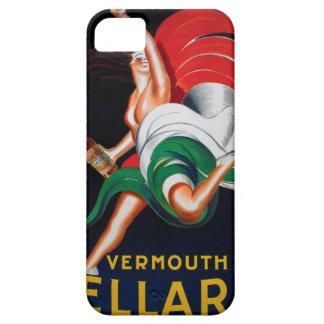 Vermouth Bellardi Torino iPhone SE/5/5s Case