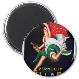 Vermouth Bellardi Torino Magnet