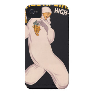 Vermouth Bianco, high-life, Isolabella Case-Mate iPhone 4 Cases