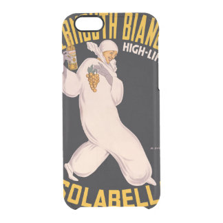 Vermouth Bianco, high-life, Isolabella Clear iPhone 6/6S Case
