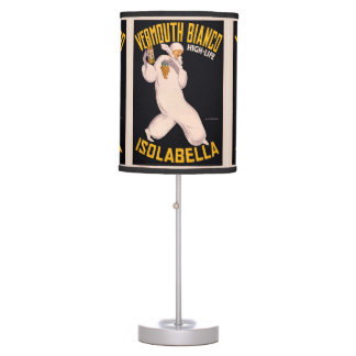 Vermouth Bianco, high-life, Isolabella Table Lamp