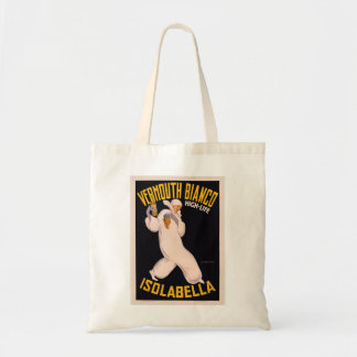 Vermouth Bianco, high-life, Isolabella Tote Bag