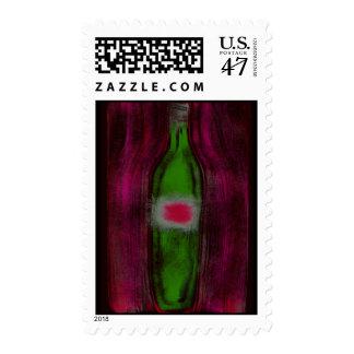 vermouth postage stamp