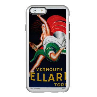 Vermú Bellardi Torino Funda Para iPhone 6 Plus Incipio Feather Shine