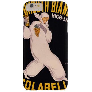 Vermú Bianco, alto-vida, Isolabella Funda Para iPhone 6 Plus Barely There
