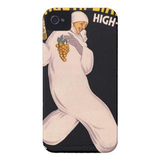 Vermú Bianco, alto-vida, Isolabella iPhone 4 Case-Mate Coberturas