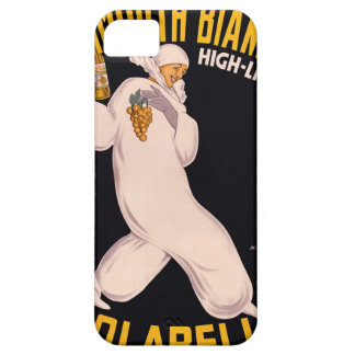 Vermú Bianco, alto-vida, Isolabella iPhone 5 Carcasa