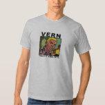 Vern Tells It Like It Is t-shirt