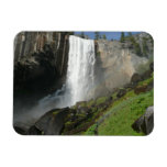 Vernal Falls I in Yosemite National Park Magnet