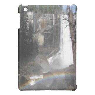 Vernal Falls Rainbow -Yosemite Case For The iPad Mini
