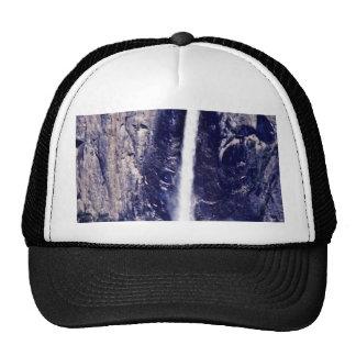 Vernal Falls Yosemite Valley Trucker Hat