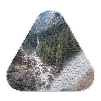 Vernall Fall and Mist Trail Bluetooth Speaker