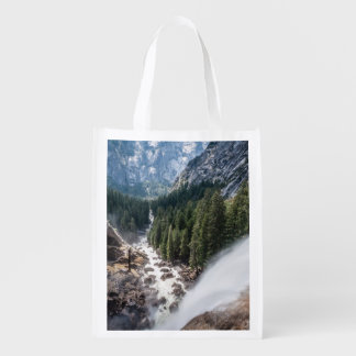 Vernall Fall and Mist Trail Market Totes