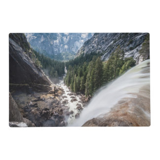 Vernall Fall and Mist Trail Placemat