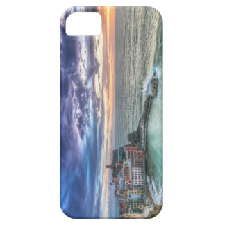Vernazza at sunset, Italy iPhone 5 Case
