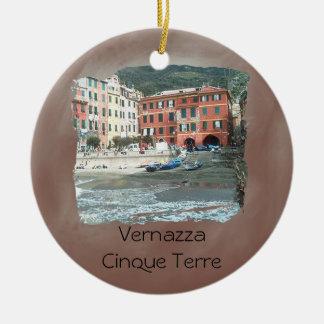 Vernazza - Cinque Terre Adorno Para Reyes