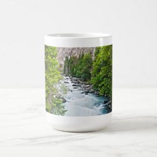 Verney Dora stream Coffee Mug