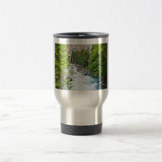 Verney Dora stream Travel Mug