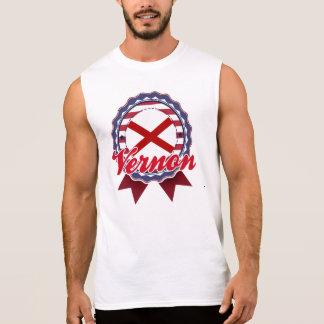 Vernon, AL Camiseta