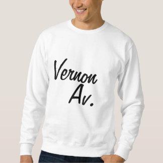 Vernon , Av. Pullover Sweatshirts