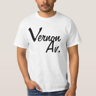 vernon av t-shirt
