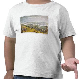 """Vernon, de """"opiniónes sobre el Sena"""", grabado por Camisetas"""