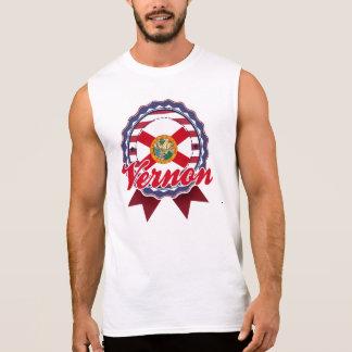 Vernon, FL Camisetas Sin Mangas