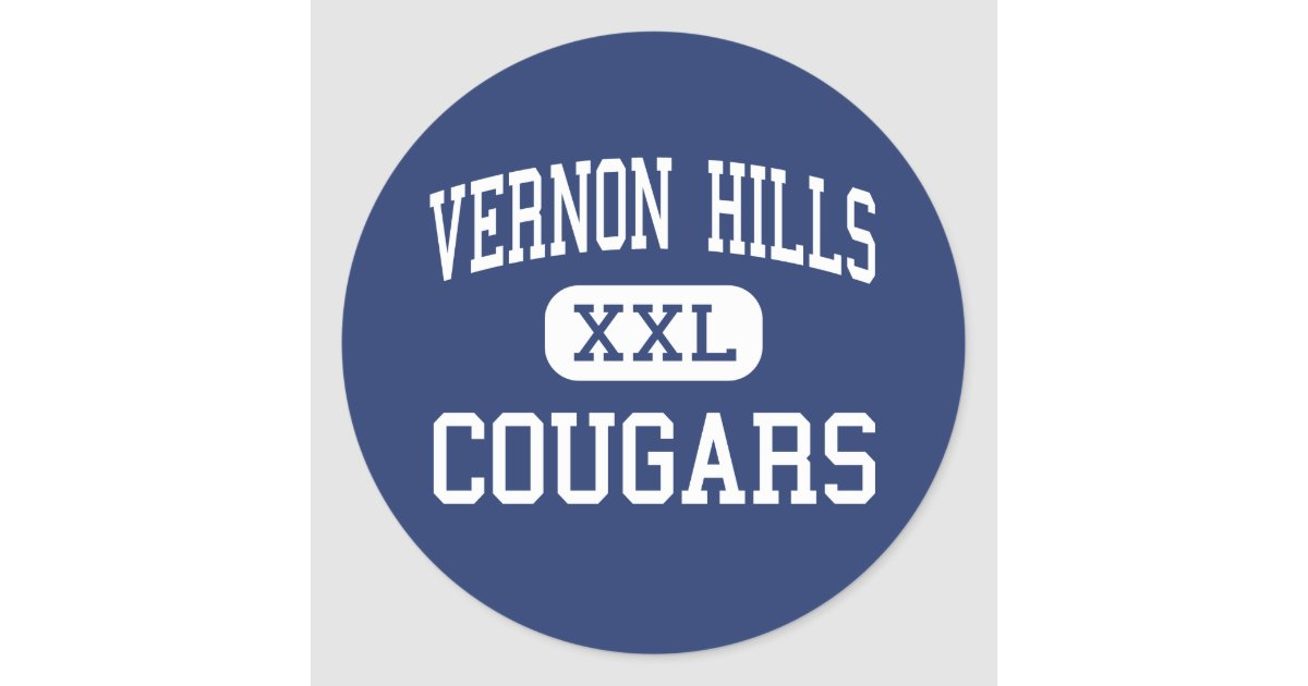 vernon hill cougars personals The vernon hills high school cougar athletic boosters  order a cougar yard sign  back to top vhhs cougar athletic boosters, 145 lakeview pkwy, vernon hills,.