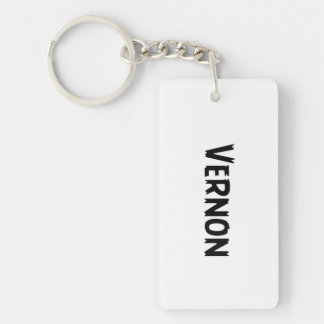 Vernon Key Ring