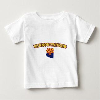 Vernon Parker for Arizona Baby T-Shirt