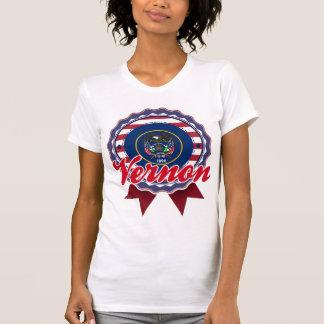Vernon, UT Camisetas